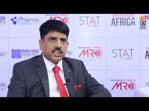 Satish Lakkaraju, Chief Commercial Officer, Agility Logistics
