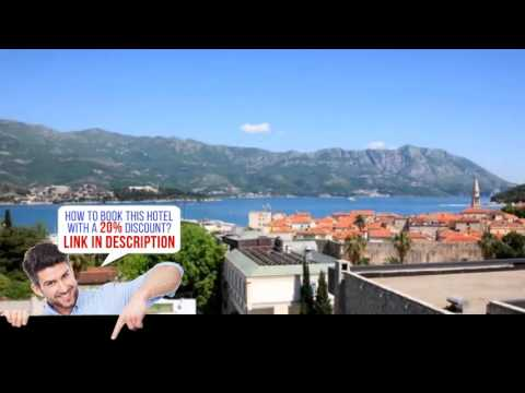 Apia Residence, Budva, Montenegro,  HD Review