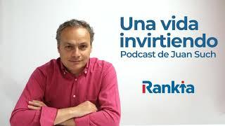 Enrique Gallego: Una vida invirtiendo - Episodio 1 del podcast de Juan Such