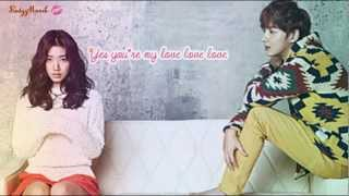 J-Rabbit- Talkin bout Love(Eng/Romanization) Flower Boy Next Door OST