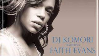 "DJ Komori feat. Faith Evans !!! ""Love"