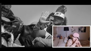Lacrim - Oh bah oui ft. Booba Reaction Video!!