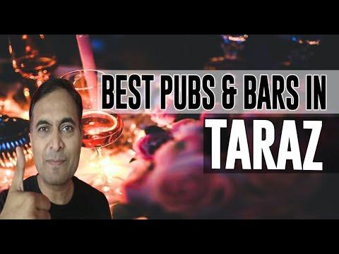 Best Bars Pubs & hangout places in Taraz, Kazakhstan