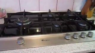 видео Выбор варочной поверхности для кухни