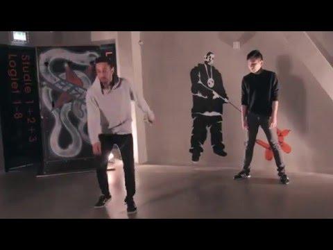 Break Dance: Freestyle - DGI Fit'n'Fun