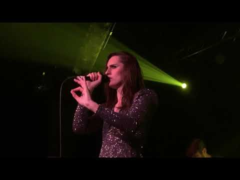 OMG! by Yelle @ The Ground on 10/31/18