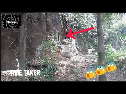 Mysterious,scary,haunted Cave Found In Mangalore