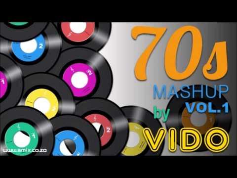 DJ VIDO   70s Mashup Vol 1