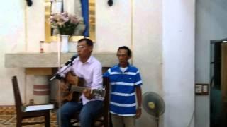 Mẹ Lữ Hành-St:Bá Trang-Hát cùng cộng đoàn GX Tam Kỳ-GP:Đà Nẵng