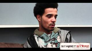 Street Starz TV: Akala Interview [2012]