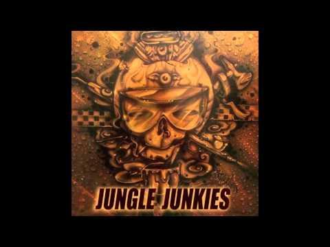 Official Full Album - Jungle Junkies