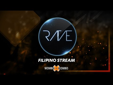Boston Major Rave vs. PacificBlue Open Qualifiers casted by @ishy001 & @twitchpinoy