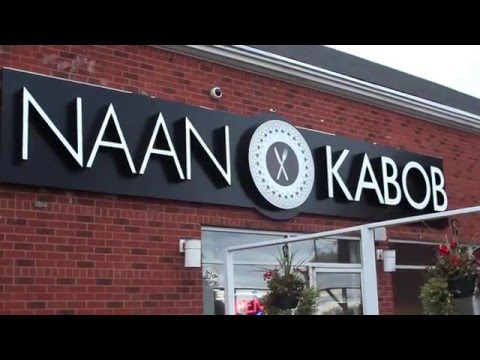 Breaking Bread, Season 1, Episode 2, Naan & Kabob