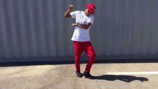 Cal Scruby Ft. Chris Brown - Ain