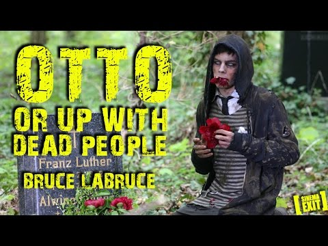 OTTO; OR UP WITH DEAD PEOPLE - Bruce LaBruce - Recensione #ldm 13