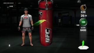 UFC Personal Trainer - Microsoft Xbox 360 - VGDB