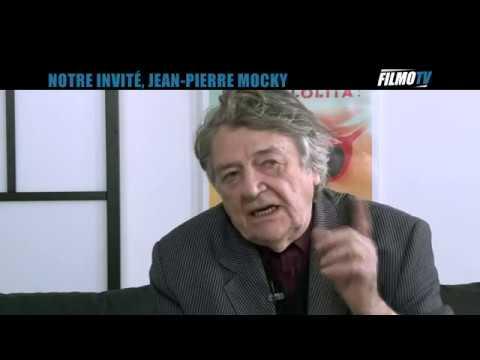 Entretien | Jean-Pierre MOCKY | FilmoTV