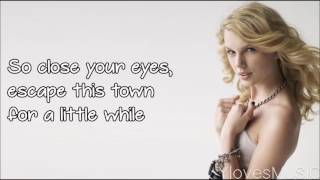[3.65 MB] Taylor Swift - Love Story (Lyrics)