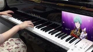 【刀剣乱舞】恋と浄土の八重桜をピアノで弾いてみた【花丸7話ED TOUKENRANBU HANAMARU】