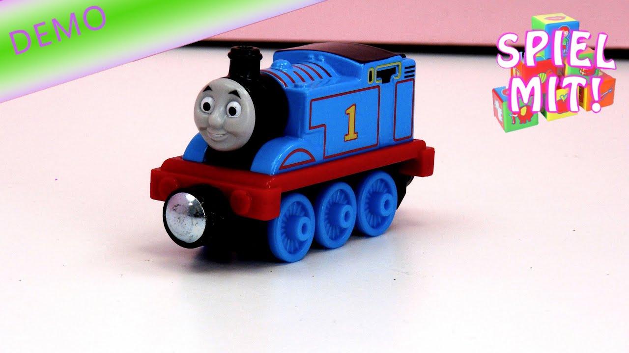 Thomas Und Seine Freunde Spielzeug Thomas And Friends Deutsch