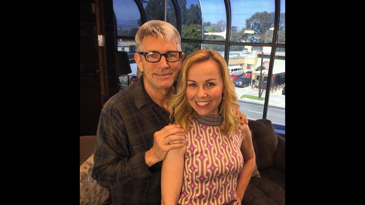 An Oscars Gifting Suite Saved Eric Roberts' Life