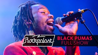 Black Pumas (full show) live | Rockpalast | 2020