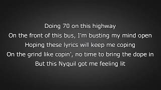 Logic - Innermission (Lyrics)
