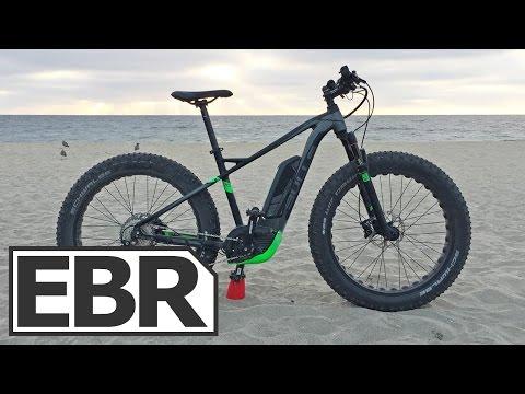 BULLS Monster E S Video Review - Premium Fat Tire Hardtail Bosch Powered Ebike