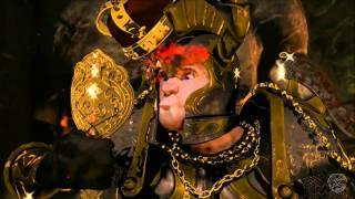 Dungeons Trailer
