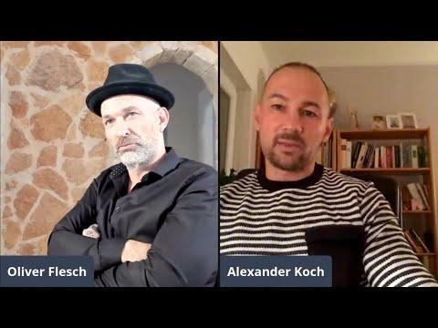 Wie die Corona-Maßnahmen die Menschen ruinieren: Gesundheitsberater Alexander Koch im Gespräch