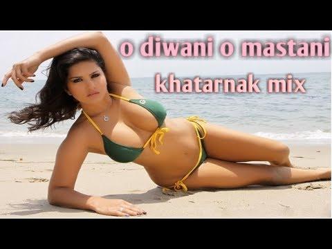O Diwani O Mastani Dj Flp Song