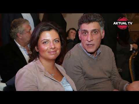 Режиссер Тигран Кеосаян встал на защиту жены: «У Армении нет будущего»