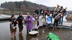 Musikverein Bonstetten Cold Water Grill Challenge