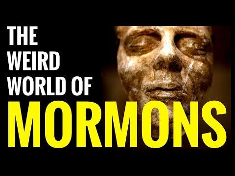 Ex-Mormons Explain Mormonism