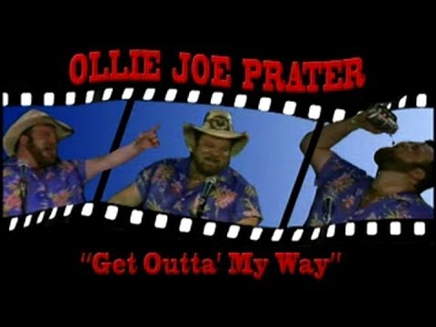 Ollie Joe Prater -- 'Get Outta My Way' -- DVD -- Trailer