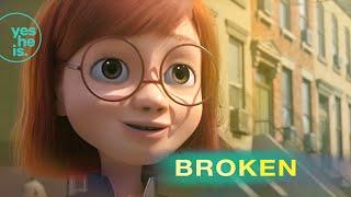 BROKEN - Film Animasi Kristen