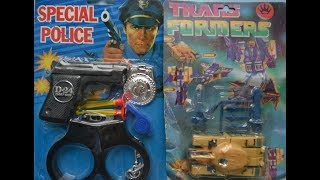 10 запечатаних іграшок 90 х