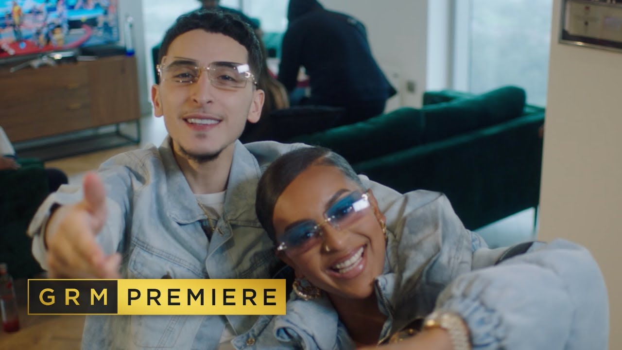 Download Paigey Cakey x Geko - Ride Or Die [Music Video]   GRM Daily
