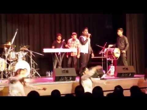 Kamal Khan | Live In Sydney | Ishq Sufiana