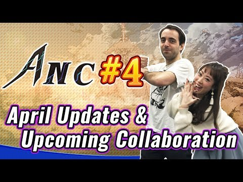 [ANC] Welcome to the 4th Ep of THE ALCHEMIST CODE News Channel!