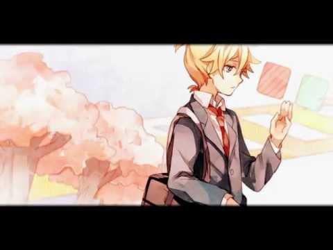 Len Kagamine/GUMI - Thank you [PV Original]