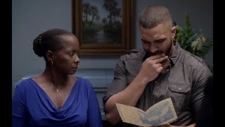 Tyler Perry's The Have and the Have Nots: For The Team Review