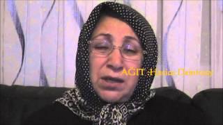 Hatice Demirsoy [ Kardeşe Ağıt ] 2014
