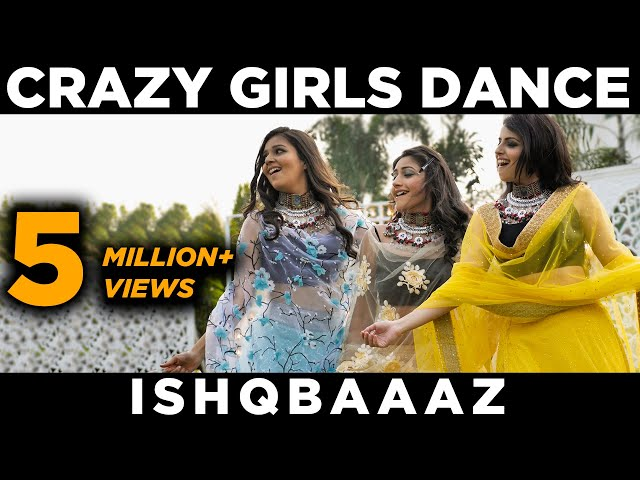 Ishqbaaz | Dance Rehearsal Fun | BTS | Screen Journal | Screen Journal