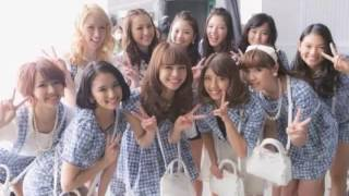 i'm not own anything,this song,This song is the work of e girls. Li...