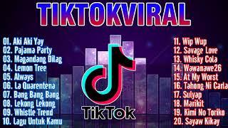 [New] Pinoy Tiktok Viral Remix 2021- Nonstop Disco   [NEW] VIRAL TIKTOK DANCE REMIX 2021 #2