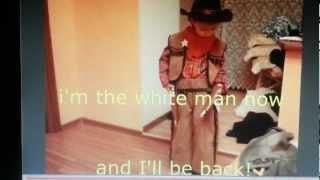 ( Django Unchained ) Archy-G - Джанго освобожденный  трейлер 2012