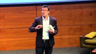 The drone between us | Matt Waite | TEDxOmaha