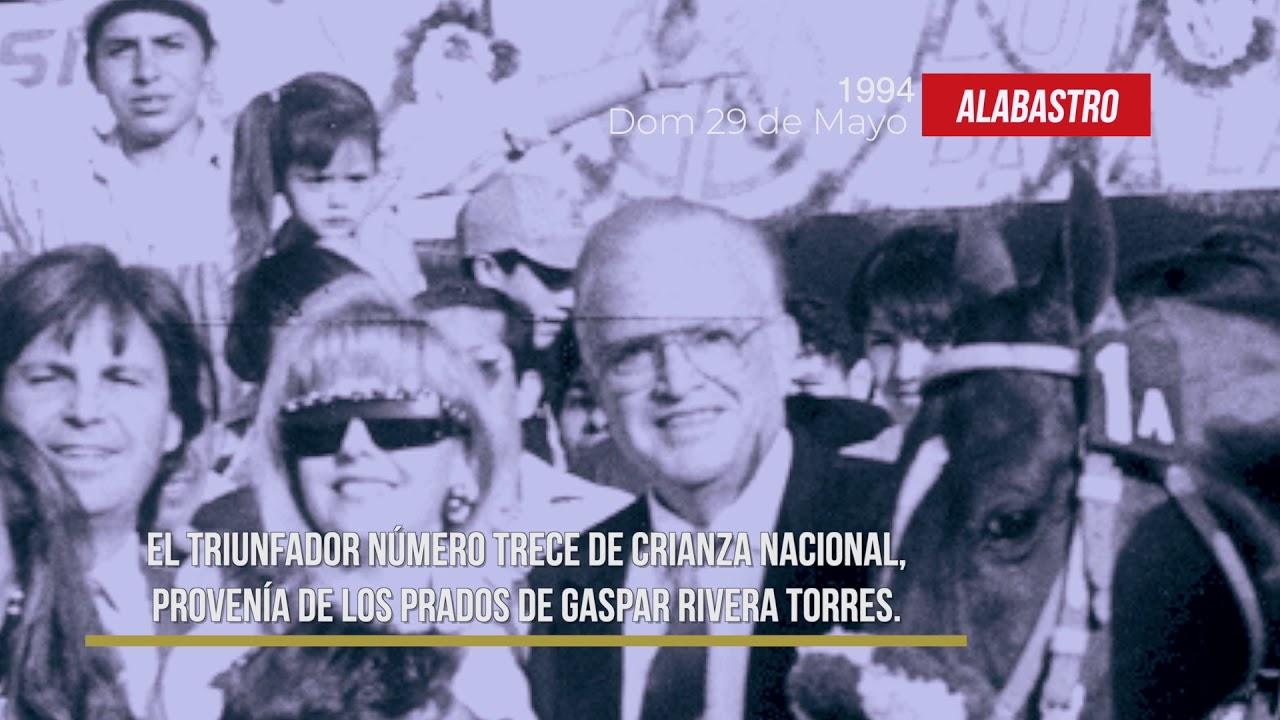 Handicap de las Américas 1991 1996