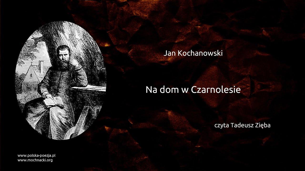 Fraszki Jana Kochanowskiego Lessons Tes Teach